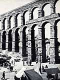 aqueducts bridges viaducts architecture